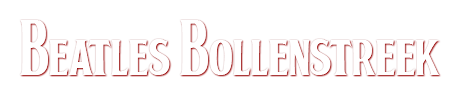 Beatles Bollenstreek logo